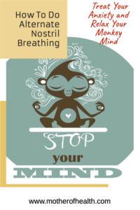 alternate nostril breathing instruction