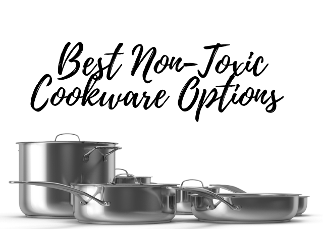 best non toxic cookware options
