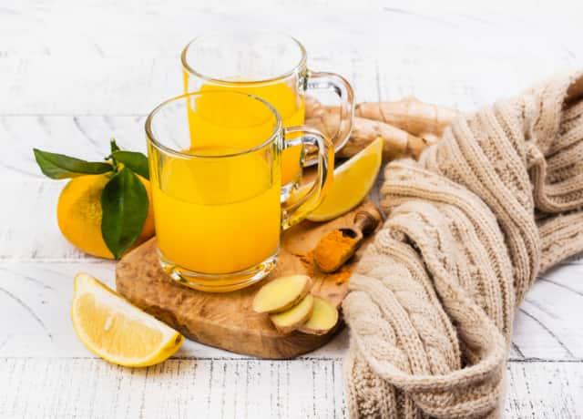 fall health wellness tips