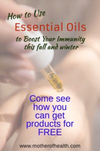 simply earth essential oils recipe box for October 2021